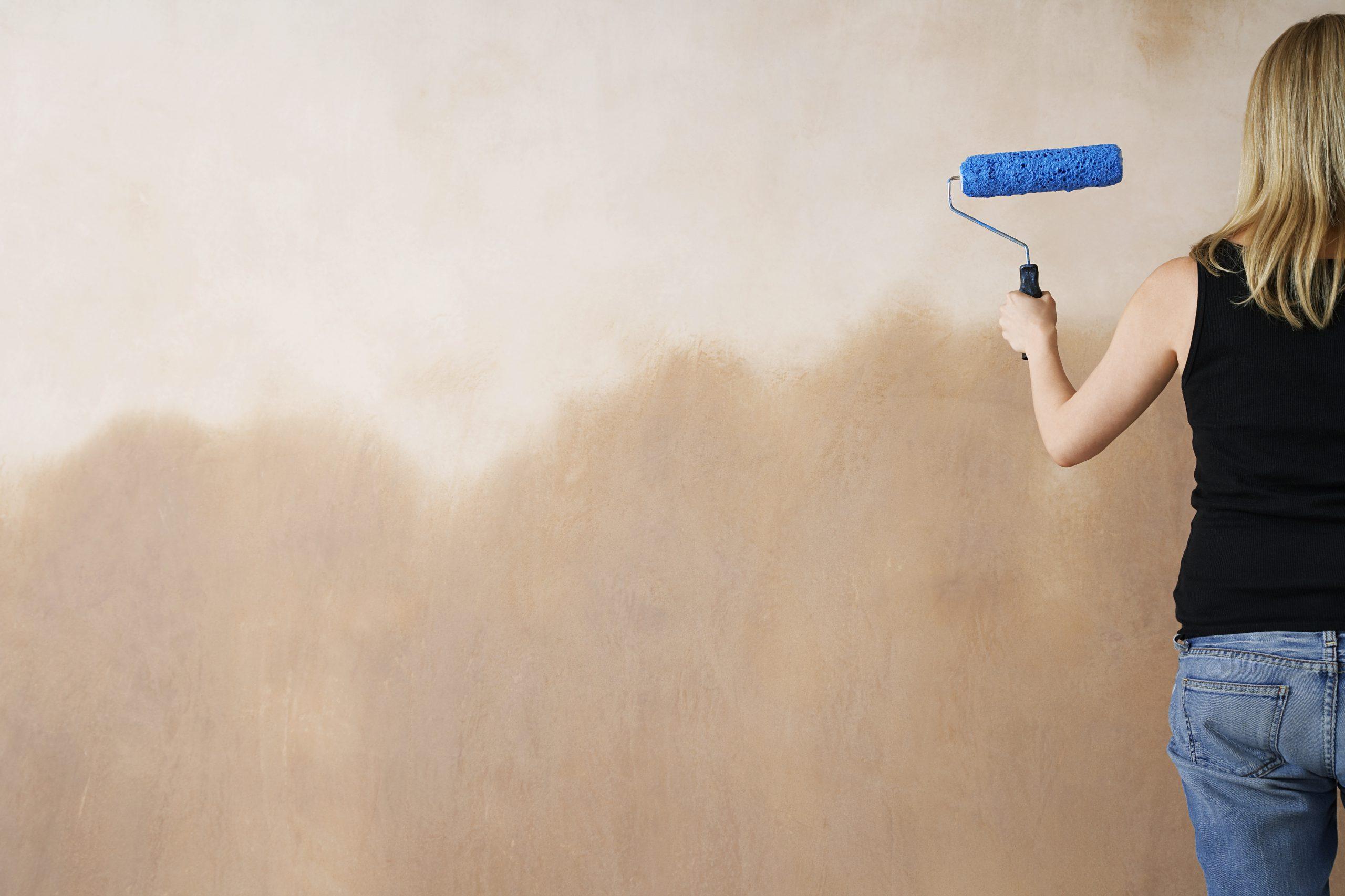 צביעת דירה כמה עולה ואיך מתחילים